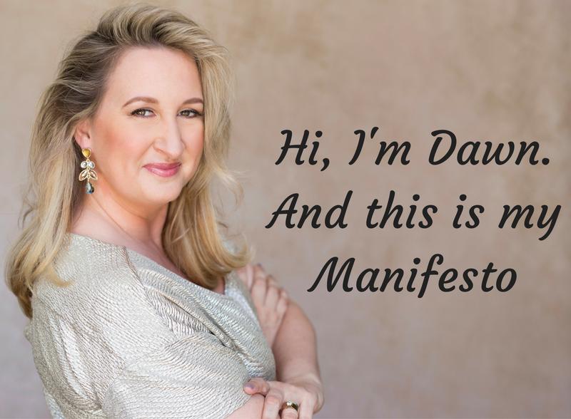 my-manifesto